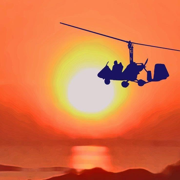 Västkustens Gyrokopterklubb